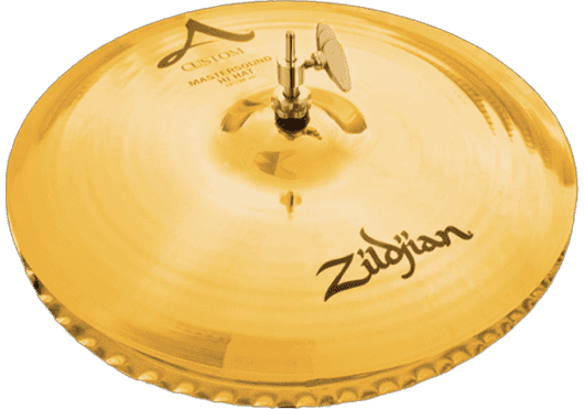 Batteries & Percussions - CYMBALES - CYMBALES DE BATTERIE - Zildjian - PZI A20553 - Royez Musik