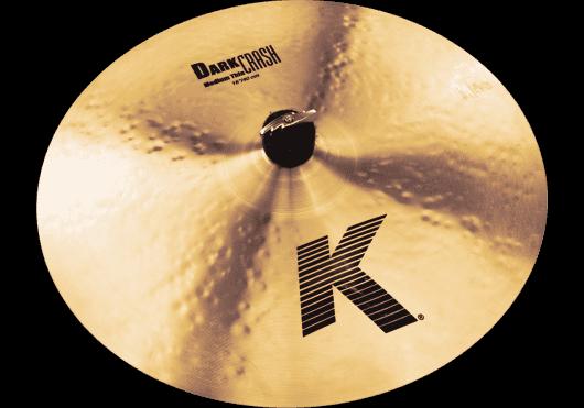 Batteries & Percussions - CYMBALES - CYMBALES DE BATTERIE - Zildjian - PZI K0913 - Royez Musik