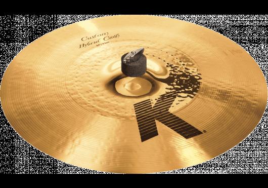 Batteries & Percussions - CYMBALES - CYMBALES DE BATTERIE - Zildjian - PZI K1217 - Royez Musik