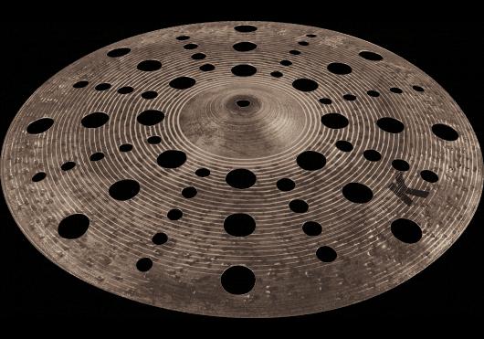 Batteries & Percussions - CYMBALES - CYMBALES DE BATTERIE - Zildjian - PZI K1418 - Royez Musik