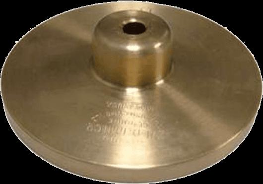 Batteries & Percussions - CYMBALES - CYMBALES ORCHESTRE - Zildjian - PZI P0612ADIESE - Royez Musik