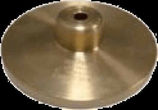 Batteries & Percussions - CYMBALES - CYMBALES ORCHESTRE - Zildjian - PZI P0612E - Royez Musik