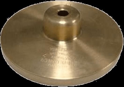 Batteries & Percussions - CYMBALES - CYMBALES ORCHESTRE - Zildjian - PZI P0612FDIESE - Royez Musik