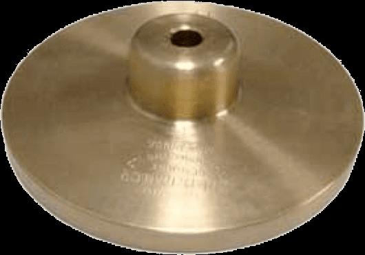 Batteries & Percussions - CYMBALES - CYMBALES ORCHESTRE - Zildjian - PZI P0622A - Royez Musik