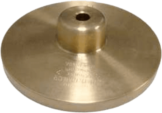 Batteries & Percussions - CYMBALES - CYMBALES ORCHESTRE - Zildjian - PZI P0622B - Royez Musik