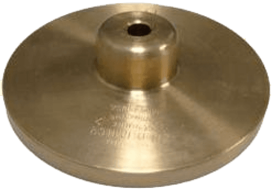 Batteries & Percussions - CYMBALES - CYMBALES ORCHESTRE - Zildjian - PZI P0622F - Royez Musik