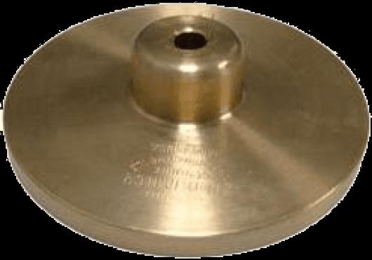 Batteries & Percussions - CYMBALES - CYMBALES ORCHESTRE - Zildjian - PZI P0622GDIESE - Royez Musik