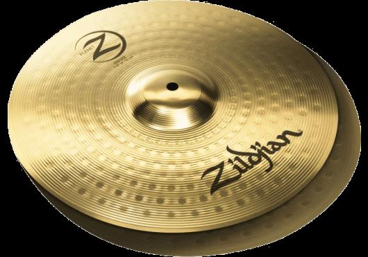 Batteries & Percussions - CYMBALES - CYMBALES DE BATTERIE - Zildjian - PZI PLZ14PR - Royez Musik