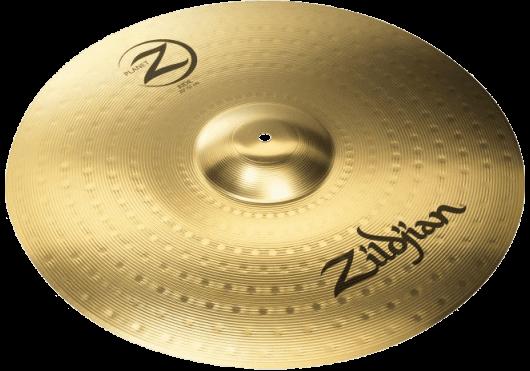 Batteries & Percussions - CYMBALES - CYMBALES DE BATTERIE - Zildjian - PZI PLZ20R - Royez Musik
