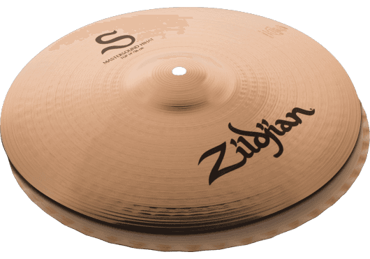 Batteries & Percussions - CYMBALES - CYMBALES DE BATTERIE - Zildjian - PZI S14MPR - Royez Musik