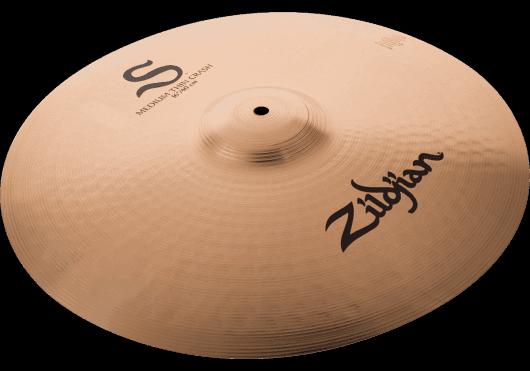 Batteries & Percussions - CYMBALES - CYMBALES DE BATTERIE - Zildjian - PZI S16MTC - Royez Musik