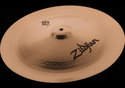 Batteries & Percussions - CYMBALES - CYMBALES DE BATTERIE - Zildjian - PZI S18CH - Royez Musik