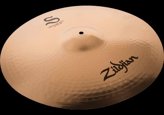Batteries & Percussions - CYMBALES - CYMBALES DE BATTERIE - Zildjian - PZI S24MR - Royez Musik