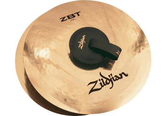 Batteries & Percussions - MARCHING BAND - Zildjian - PZI ZB16BP - Royez Musik
