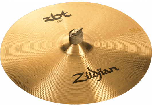 Batteries & Percussions - CYMBALES - CYMBALES DE BATTERIE - Zildjian - PZI ZB17C - Royez Musik
