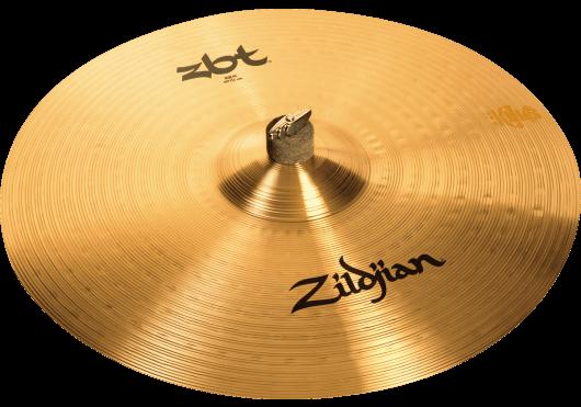 Batteries & Percussions - CYMBALES - CYMBALES DE BATTERIE - Zildjian - PZI ZB20R - Royez Musik