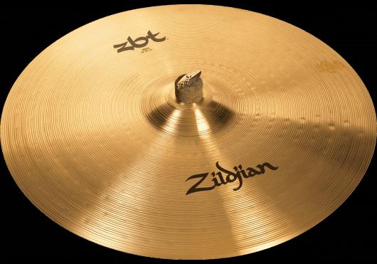 Batteries & Percussions - CYMBALES - CYMBALES DE BATTERIE - Zildjian - PZI ZB22R - Royez Musik