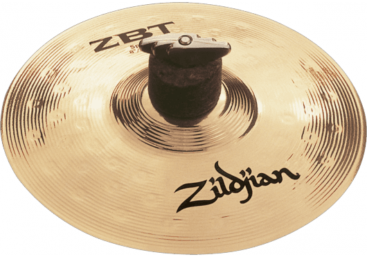 Batteries & Percussions - CYMBALES - CYMBALES DE BATTERIE - Zildjian - PZI ZB8S - Royez Musik