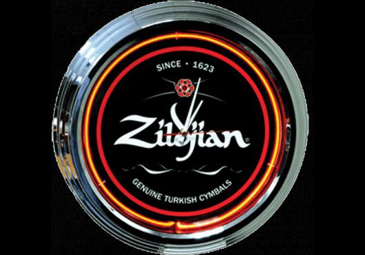Merchandising - EQUIPEMENT SALLE DE REPET' - Zildjian - YZIL CLOCK - Royez Musik