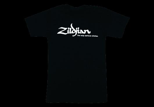 Merchandising - TEXTILE - TEE-SHIRT - Zildjian - YZIL T3002 - Royez Musik