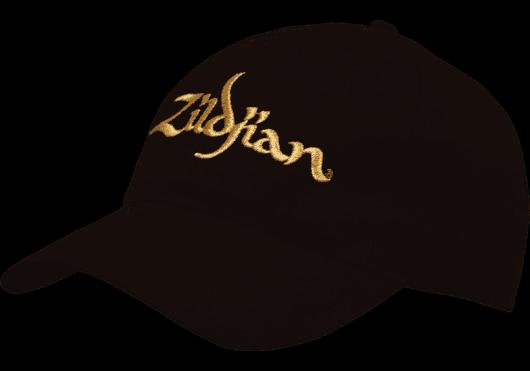 Merchandising - TEXTILE - CASQUETTE - Zildjian - YZIL T3200 - Royez Musik