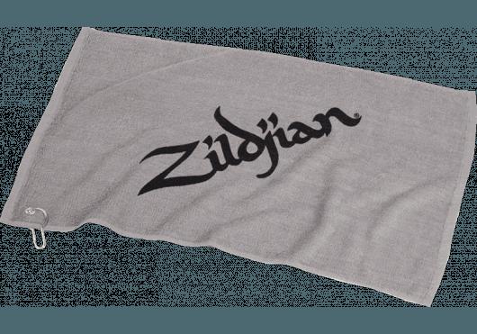 Merchandising - TEXTILE - SERVIETTE - Zildjian - YZIL T3401 - Royez Musik