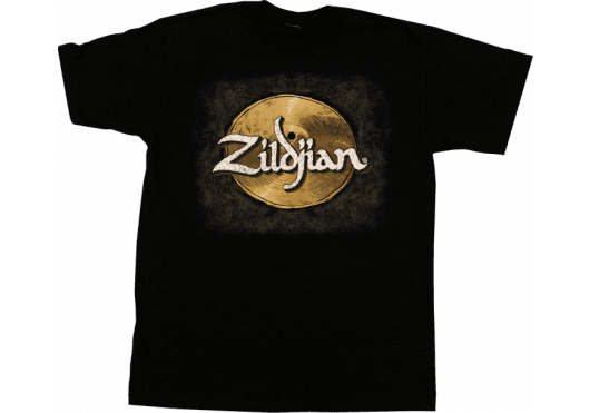Merchandising - TEXTILE - TEE-SHIRT - Zildjian - YZIL T4582 - Royez Musik