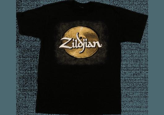 Merchandising - TEXTILE - TEE-SHIRT - Zildjian - YZIL T4583 - Royez Musik