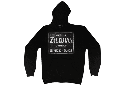 Merchandising - TEXTILE - VESTE - BLOUSON - Zildjian - YZIL T4641 - Royez Musik