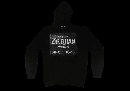 Merchandising - TEXTILE - VESTE - BLOUSON - Zildjian - YZIL T4642 - Royez Musik