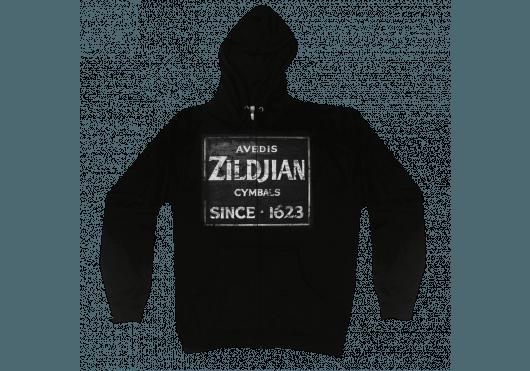 Merchandising - TEXTILE - VESTE - BLOUSON - Zildjian - YZIL T4644 - Royez Musik