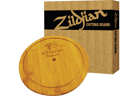 Merchandising - EQUIPEMENT SALLE DE REPET' - Zildjian - YZIL ZCB10 - Royez Musik