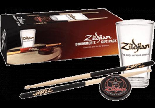 Merchandising - OBJETS PUBLICITAIRES - Zildjian - YZIL ZPACK14-1 - Royez Musik